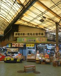 03「美里食肉店」